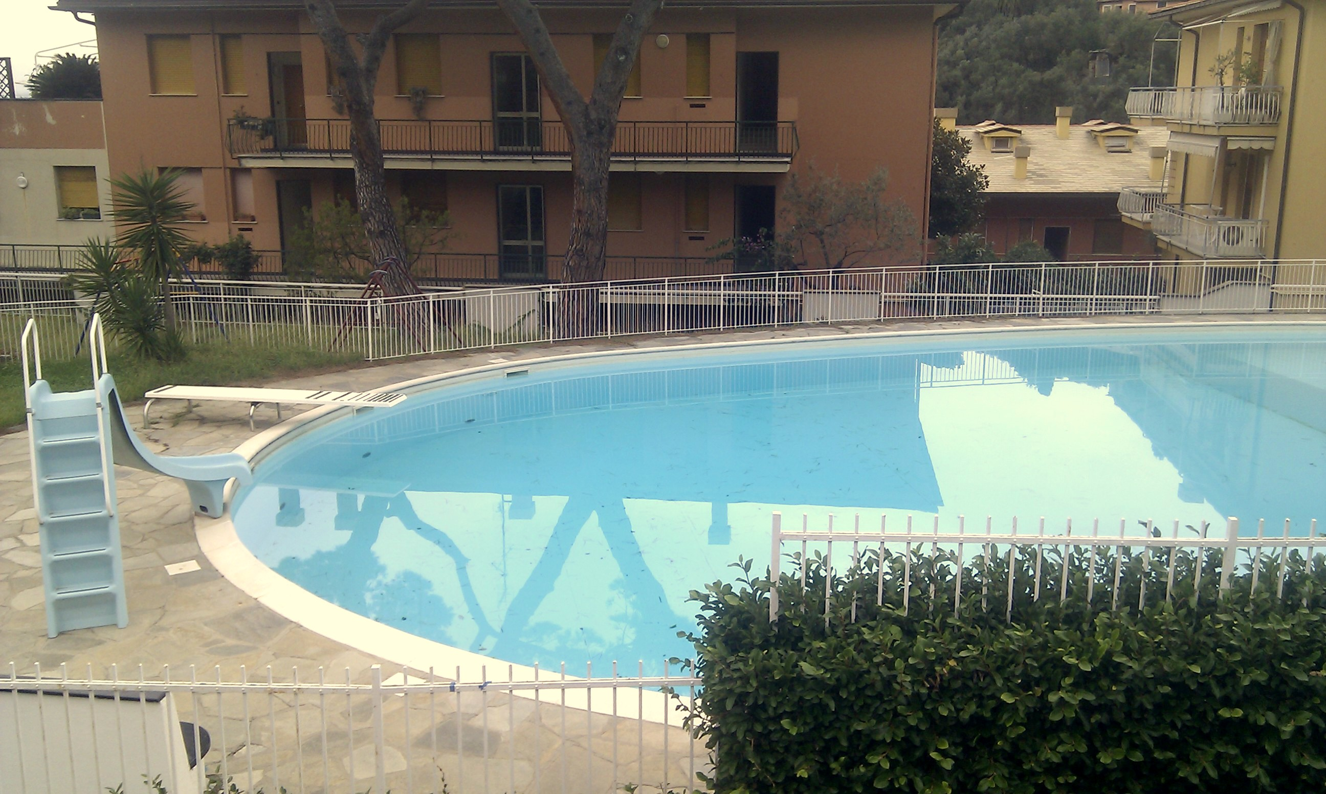 Easyapartmentrental Seaview Apartment With Swimming Pool