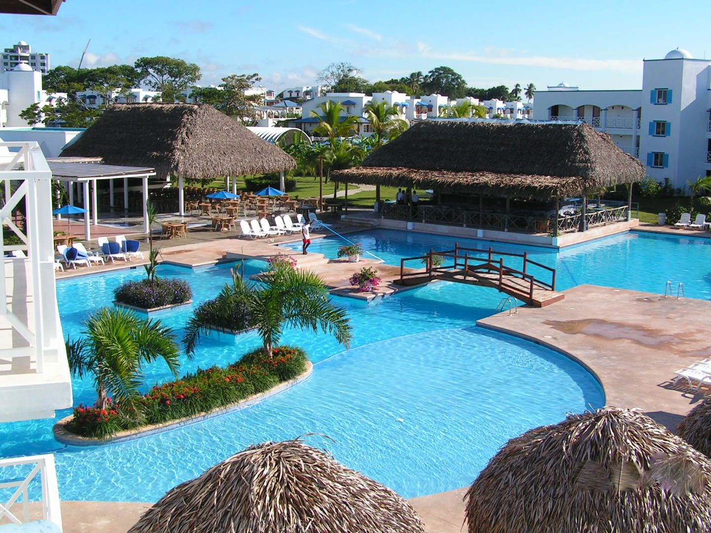 Amazing Villa Royal Decameron Golf Beach Resort